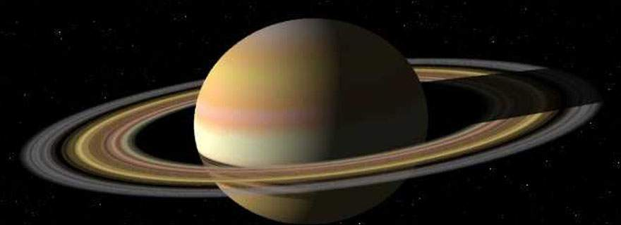 Transits of Saturn