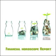 Financial horoscope Report