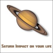 Saturn Impact on your life